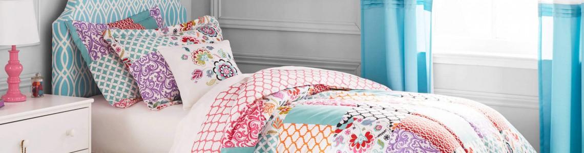 Copilul tau are nevoie de o lenjerie de pat potrivita