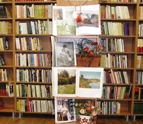 Biblioteca  Județeană  Vrancea donează cărți, pe timp de iarnă